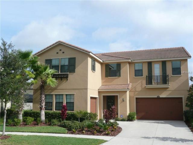 14206 Avon Farms Drive, Tampa, FL 33618 (MLS #T2829787) :: The Duncan Duo & Associates