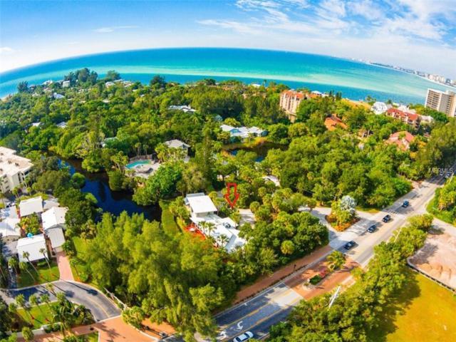 184 Sandy Hook Road, Sarasota, FL 34242 (MLS #T2850074) :: The Duncan Duo & Associates