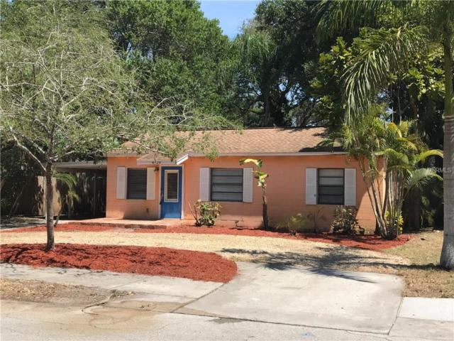 4725 W Bay Vista Avenue, Tampa, FL 33611 (MLS #T2850167) :: The Duncan Duo & Associates