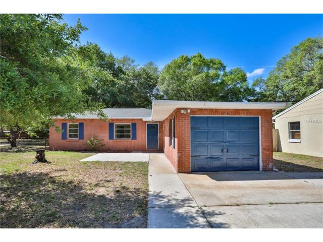 4716 W Wallcraft Avenue, Tampa, FL 33611 (MLS #T2851692) :: The Duncan Duo & Associates