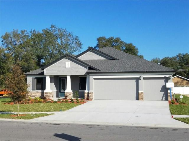 216 Ware Archway Court, Brandon, FL 33510 (MLS #T2853444) :: The Duncan Duo & Associates