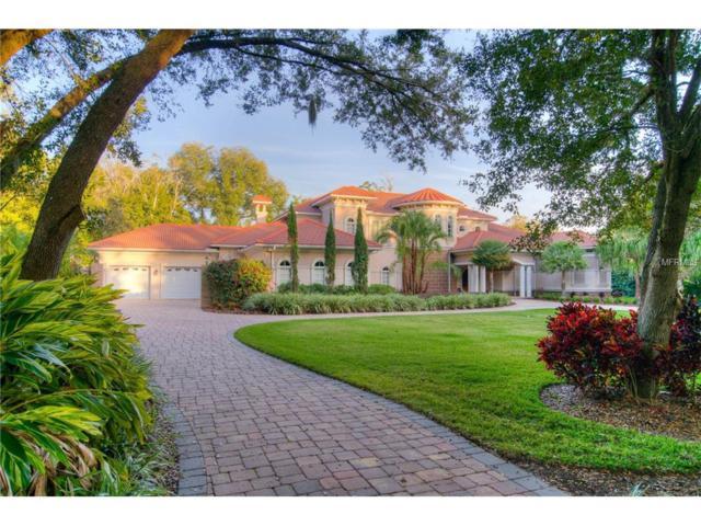 2615 Bell Shoals Road, Brandon, FL 33511 (MLS #T2857272) :: The Duncan Duo & Associates