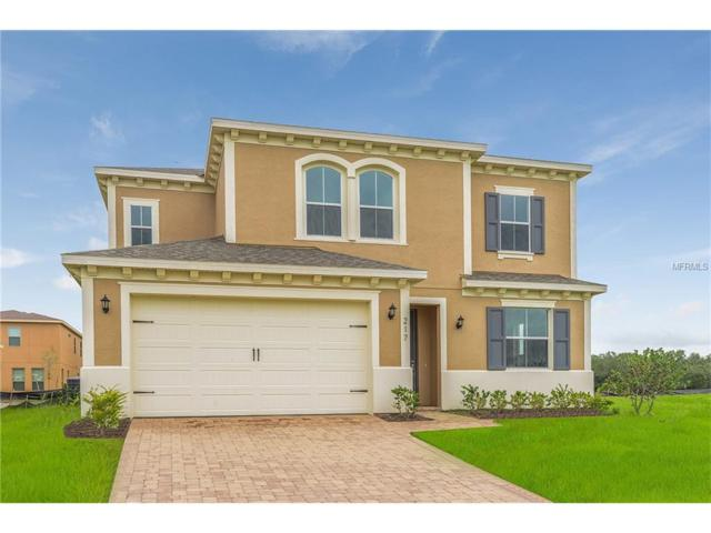 2171 Preston Lane, Kissimmee, FL 34746 (MLS #T2858766) :: The Duncan Duo Team