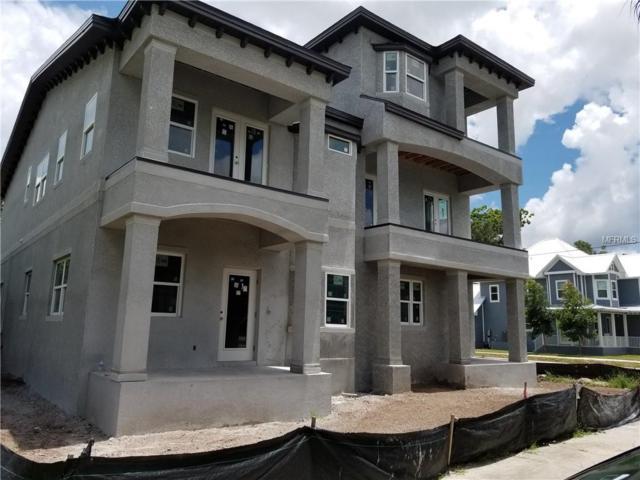 415 Park Boulevard, Oldsmar, FL 34677 (MLS #T2868162) :: Griffin Group