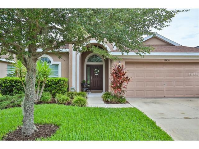12730 Whitney Meadow Way, Riverview, FL 33578 (MLS #T2873507) :: The Duncan Duo & Associates
