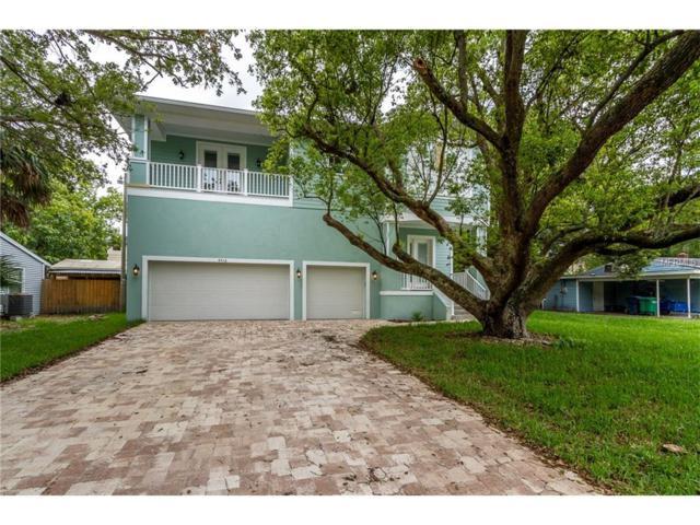 4416 W El Prado Boulevard, Tampa, FL 33629 (MLS #T2873512) :: The Duncan Duo & Associates