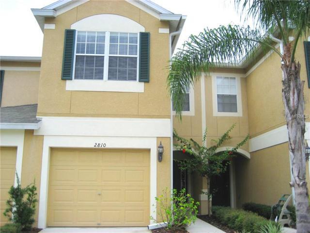 2810 Conch Hollow Drive, Brandon, FL 33511 (MLS #T2875987) :: The Duncan Duo & Associates
