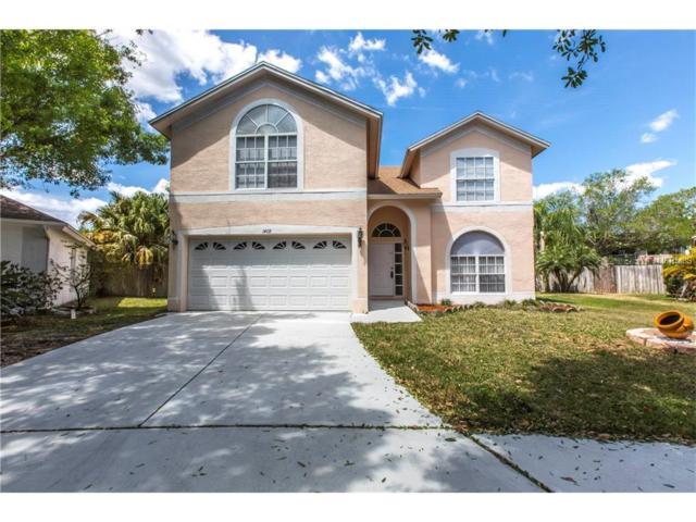 1409 Scotch Pine Drive, Brandon, FL 33511 (MLS #T2876205) :: Arruda Family Real Estate Team