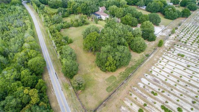 10427 Oak Canopy Lot 98 Junction, Thonotosassa, FL 33592 (MLS #T2876697) :: Griffin Group