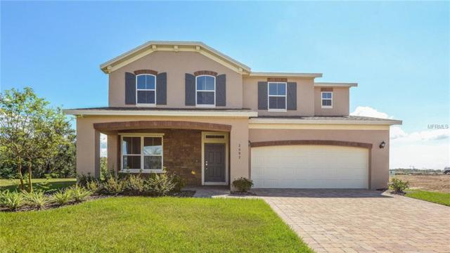 2682 Gaspirilla Circle, Kissimmee, FL 34746 (MLS #T2877683) :: The Duncan Duo Team