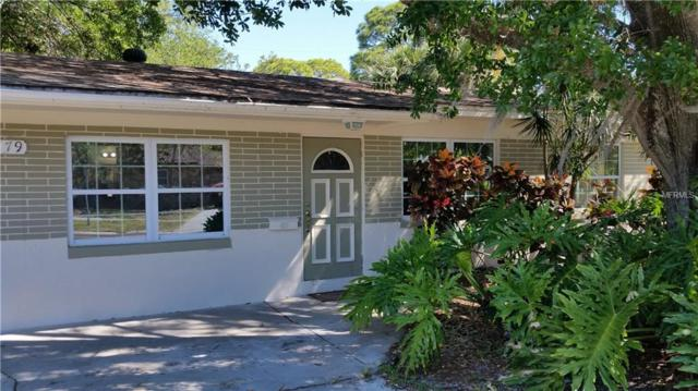 1779 Shore Acres Boulevard NE, St Petersburg, FL 33703 (MLS #T2877890) :: The Lockhart Team