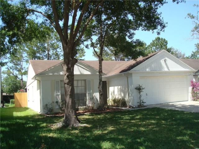 4922 Cypress Trace Drive, Tampa, FL 33624 (MLS #T2878374) :: The Duncan Duo & Associates