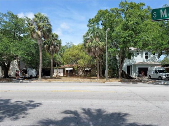 3207 S Manhattan Avenue, Tampa, FL 33629 (MLS #T2878760) :: The Duncan Duo & Associates