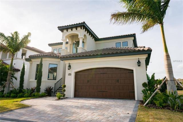 6116 Lagomar Lane, Apollo Beach, FL 33572 (MLS #T2879269) :: The Duncan Duo Team