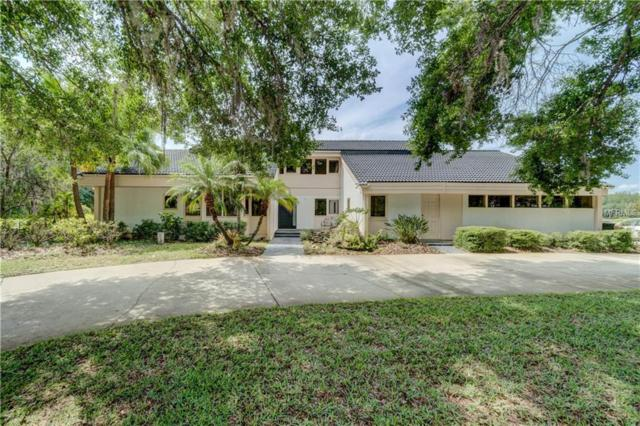 4723 Cheval Boulevard, Lutz, FL 33558 (MLS #T2879871) :: The Duncan Duo Team