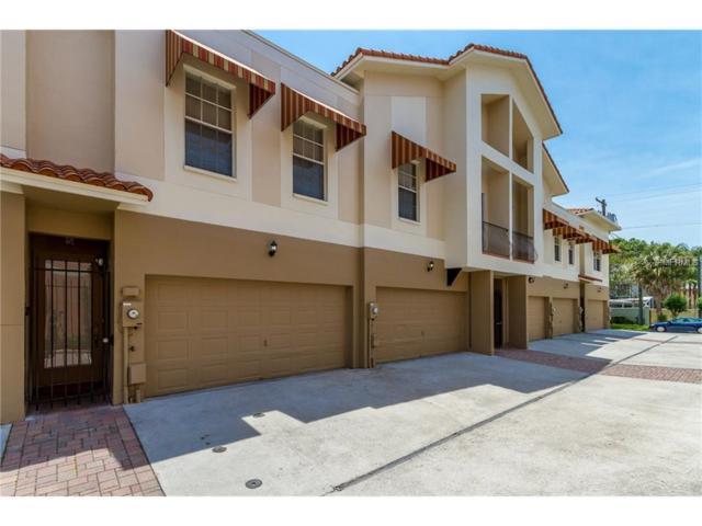 306 S Edison Avenue #1, Tampa, FL 33606 (MLS #T2880017) :: The Duncan Duo & Associates