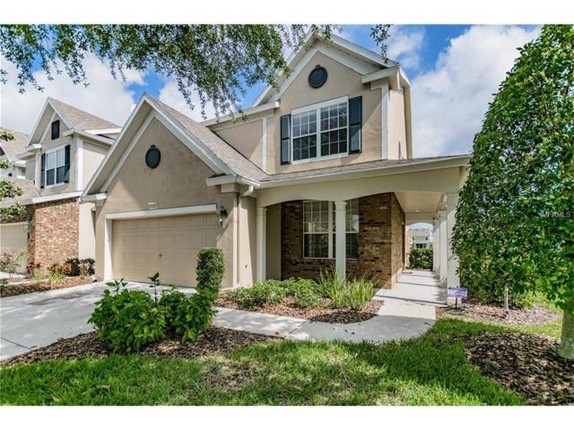 10162 Haverhill Ridge Drive, Riverview, FL 33578 (MLS #T2880406) :: The Duncan Duo & Associates