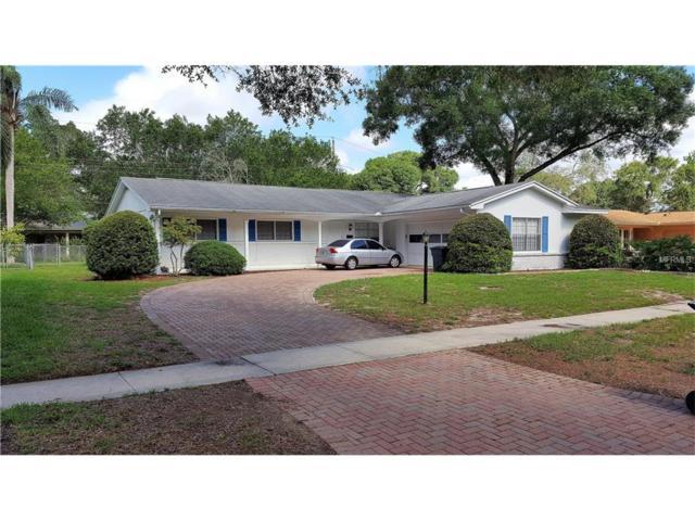 3516 Nakora Drive, Tampa, FL 33618 (MLS #T2882083) :: The Duncan Duo & Associates