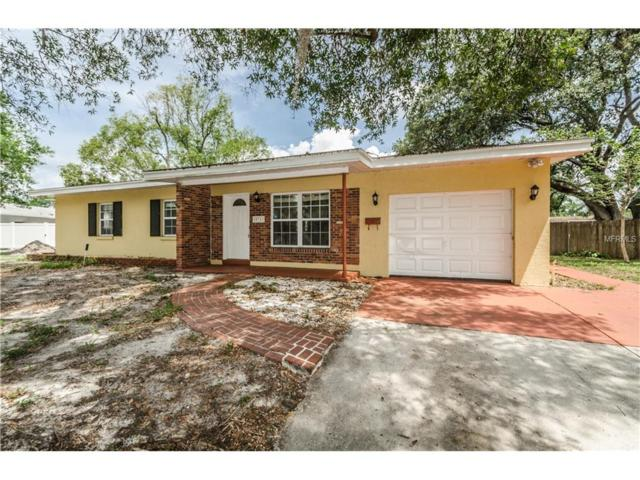 10713 Lake Carroll Way, Tampa, FL 33618 (MLS #T2883992) :: The Duncan Duo & Associates