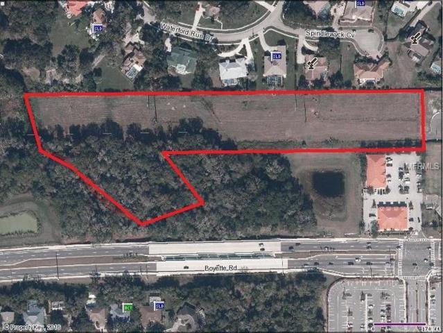 0 Boyette Road, Riverview, FL 33569 (MLS #T2885584) :: The Duncan Duo Team