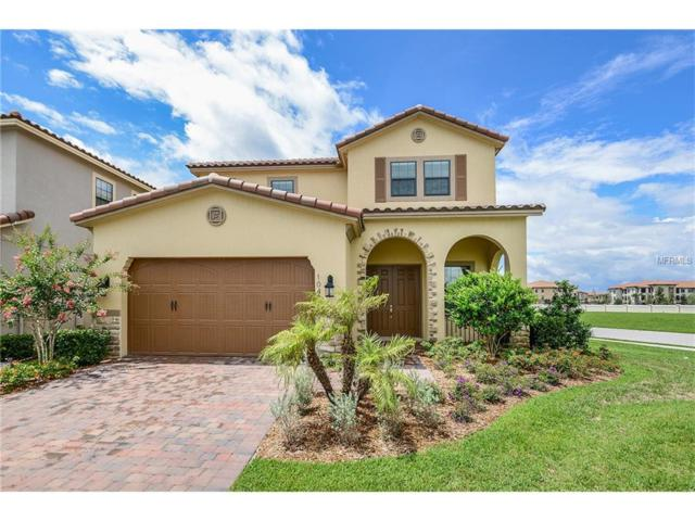 10406 Siddington Drive, Orlando, FL 32832 (MLS #T2885826) :: The Duncan Duo Team