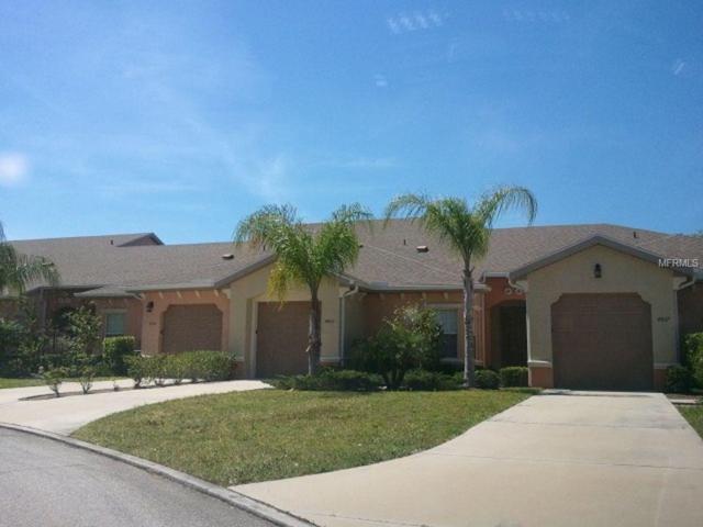 4612 1ST Avenue E #4612, Palmetto, FL 34221 (MLS #T2886503) :: The Duncan Duo Team