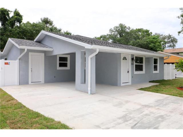 3013 S Manhattan Avenue, Tampa, FL 33629 (MLS #T2886662) :: The Duncan Duo & Associates