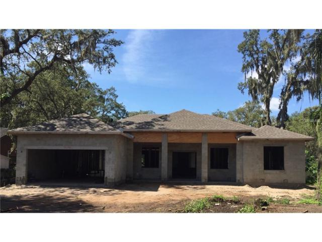 2019 Lee Drive, Valrico, FL 33594 (MLS #T2886709) :: Arruda Family Real Estate Team