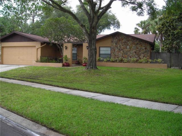 5005 Harrington Court, Tampa, FL 33624 (MLS #T2887835) :: The Duncan Duo & Associates