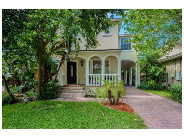 3004 W San Jose Street, Tampa, FL 33629 (MLS #T2888100) :: The Duncan Duo & Associates