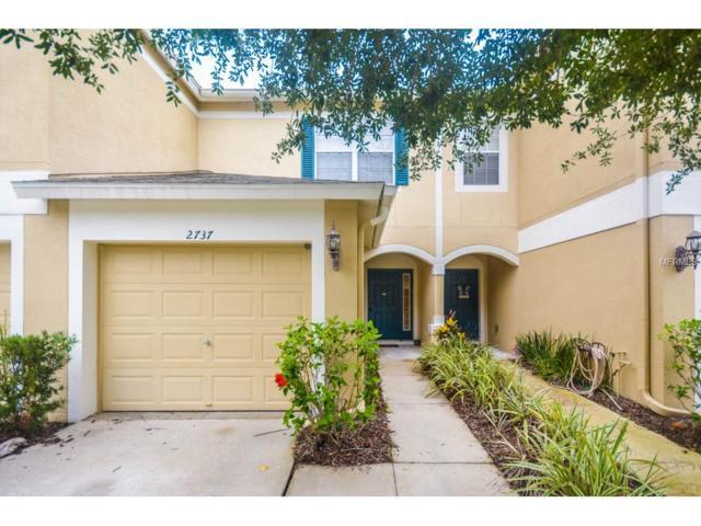 2737 Conch Hollow Drive, Brandon, FL 33511 (MLS #T2888636) :: The Duncan Duo & Associates