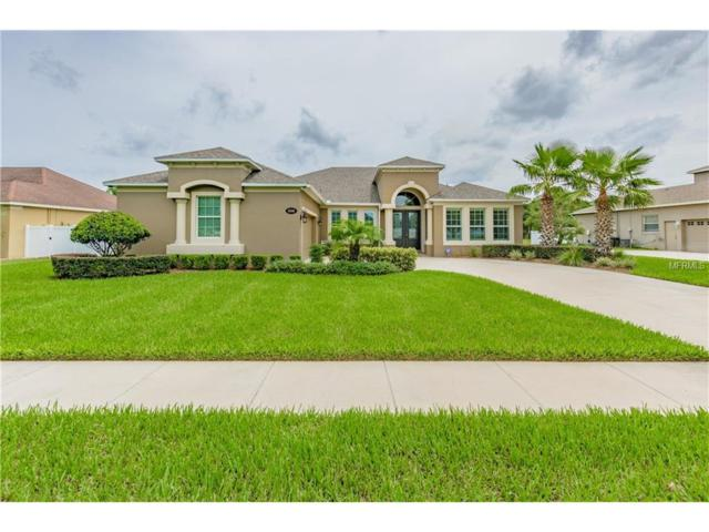 336 Magneta Loop, Auburndale, FL 33823 (MLS #T2888877) :: Gate Arty & the Group - Keller Williams Realty