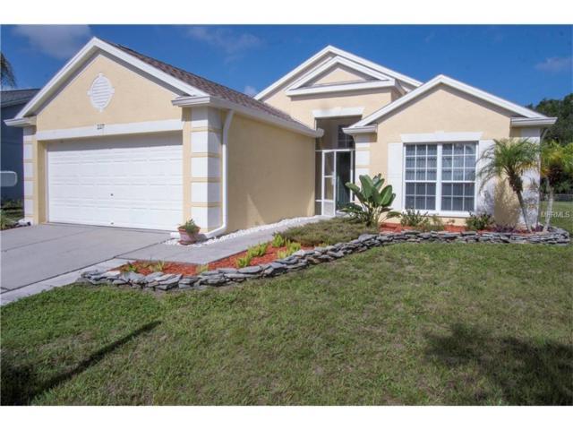 227 Lakeway Lane, Apollo Beach, FL 33572 (MLS #T2889188) :: Arruda Family Real Estate Team