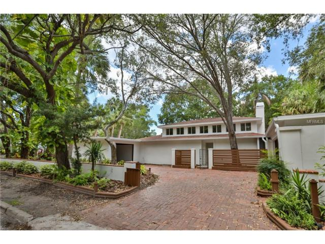 2318 S Occident Street, Tampa, FL 33629 (MLS #T2889617) :: Griffin Group