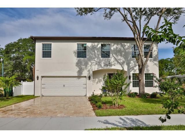 4315 S Cameron Avenue, Tampa, FL 33611 (MLS #T2889825) :: The Duncan Duo & Associates