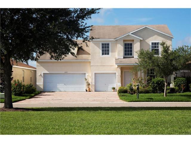 11217 Laurel Brook Court, Riverview, FL 33569 (MLS #T2890266) :: The Duncan Duo & Associates
