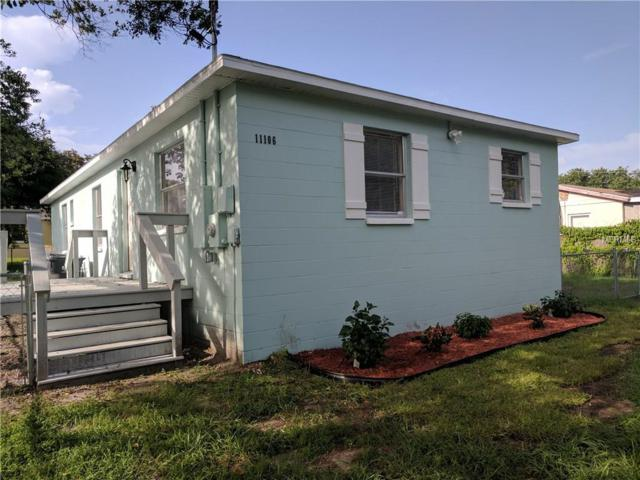 11106 Hackney Drive, Riverview, FL 33578 (MLS #T2891385) :: The Duncan Duo & Associates
