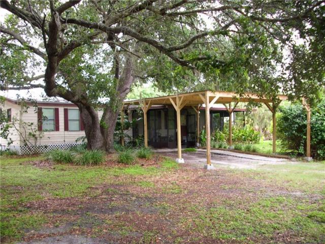 1524 27TH Street SE, Ruskin, FL 33570 (MLS #T2892528) :: Team Bohannon Keller Williams, Tampa Properties