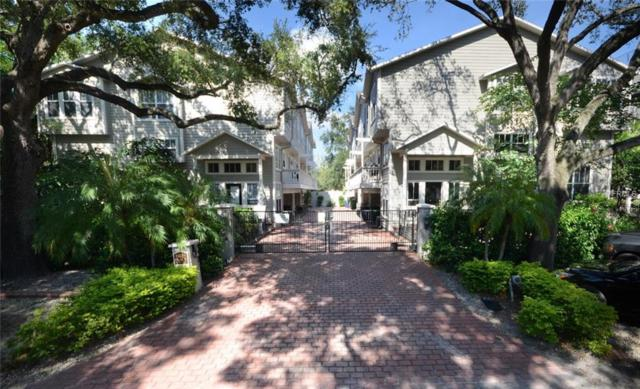 2403 W Palm Drive #2, Tampa, FL 33629 (MLS #T2892665) :: The Duncan Duo Team