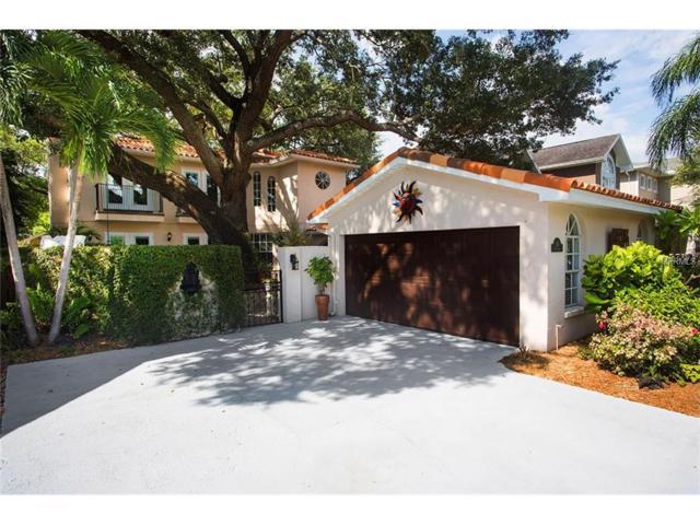 3113 W Granada Street, Tampa, FL 33629 (MLS #T2893736) :: The Duncan Duo & Associates