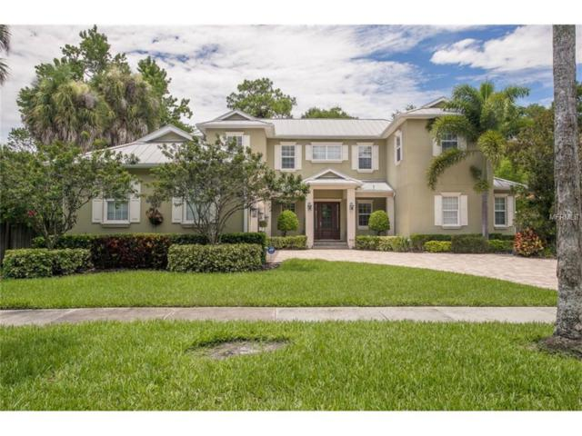 215 S Renellie Drive, Tampa, FL 33609 (MLS #T2893890) :: The Duncan Duo & Associates