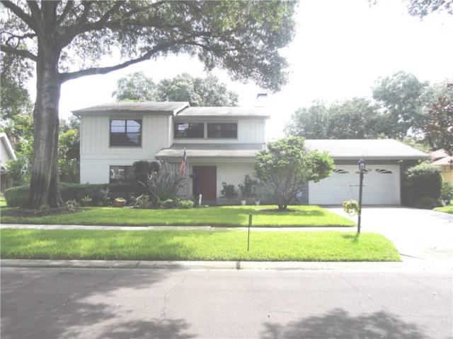 13815 Cypress Village Circle, Tampa, FL 33618 (MLS #T2894951) :: Team Bohannon Keller Williams, Tampa Properties
