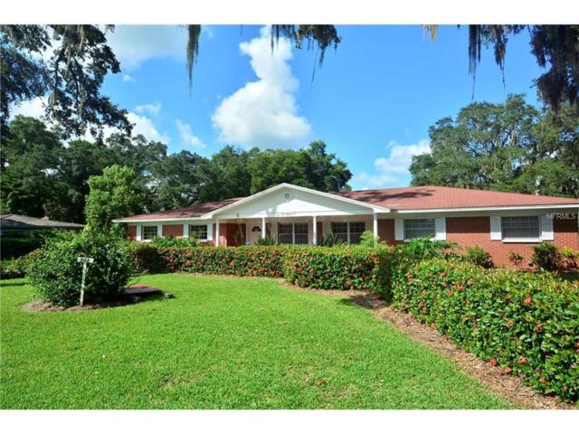 302 S Lithia Pinecrest Road, Brandon, FL 33511 (MLS #T2895097) :: The Duncan Duo & Associates