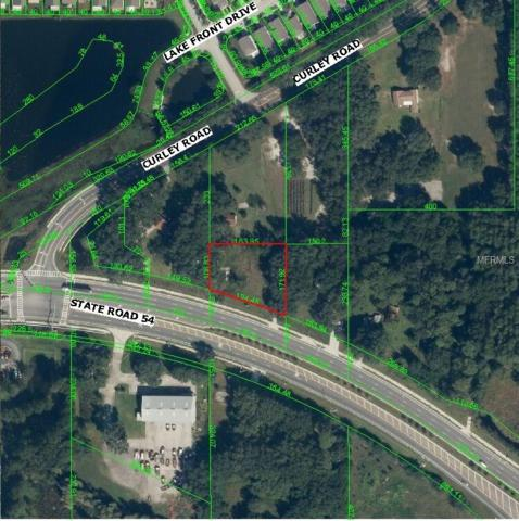 30547 State Road 54, Wesley Chapel, FL 33543 (MLS #T2895478) :: The Duncan Duo Team
