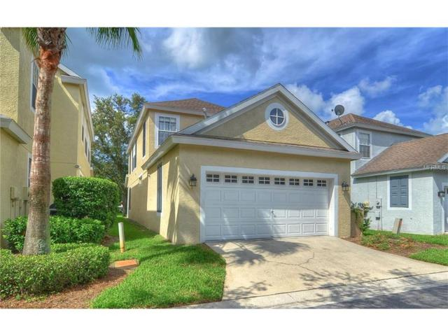 9006 Spring Garden Way, Tampa, FL 33626 (MLS #T2895605) :: The Duncan Duo & Associates