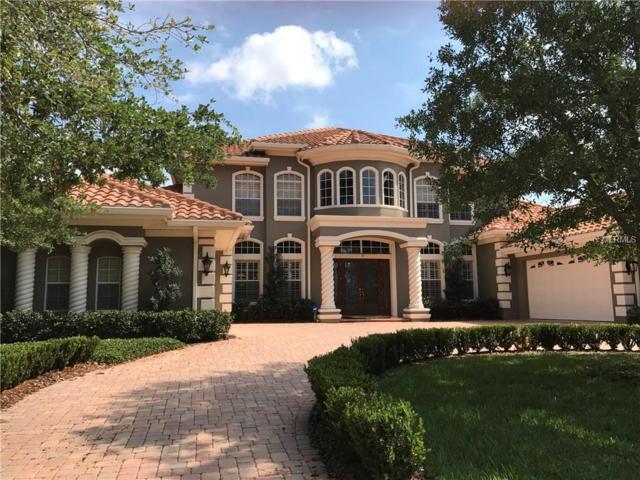 10534 Pontofino Circle, Trinity, FL 34655 (MLS #T2895613) :: The Lockhart Team