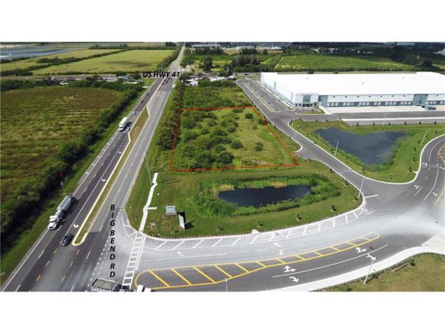 0 Big Bend Road, Gibsonton, FL 33534 (MLS #T2898999) :: Team Pepka