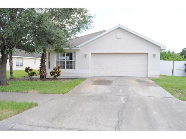 1524 Turtle Rock Drive, Lakeland, FL 33803 (MLS #T2899072) :: Arruda Family Real Estate Team