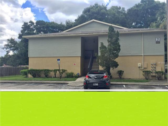 235 Red Maple Place #235, Brandon, FL 33510 (MLS #T2899491) :: Arruda Family Real Estate Team