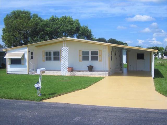 5353 Comanche Street, Zephyrhills, FL 33542 (MLS #T2900015) :: The Duncan Duo Team